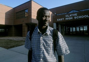 The New Commons Film Series: LOST BOYS OF SUDAN