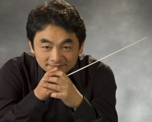"Philharmonia Boston Orchestra Conducted by Jinwook Park, BEETHOVEN SYMPHONY NO. 6 ""PASTORAL"" and Symphony No. 5"