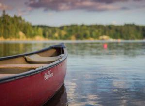 Canoe Slideshow