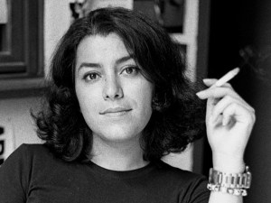 Marjane Satrapi, Persepolis (2000, 2004)