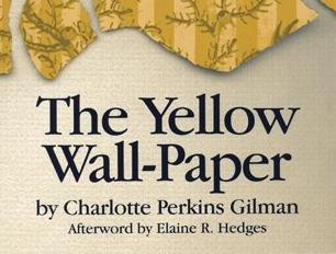 Yellow Wallpaper Giveaway