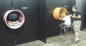 Computer Museum of America, Games Exhibit