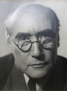 André gide - Halsman