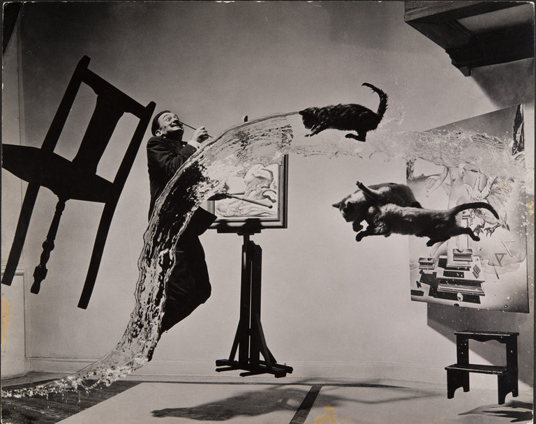 halsman_dali-atomicus-1948