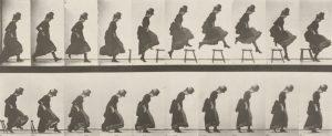 Eadweard J. Muybridge