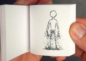 Livre d'images animées