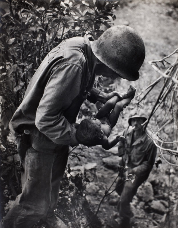 soldat_bebe_william_eugene_smith