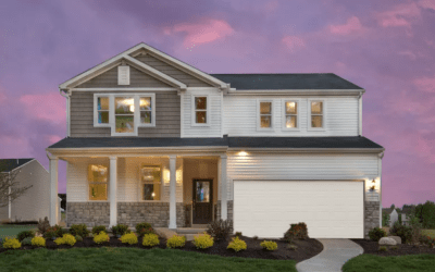 New Neighborhood Spotlight: Crossing at Rocky Fork
