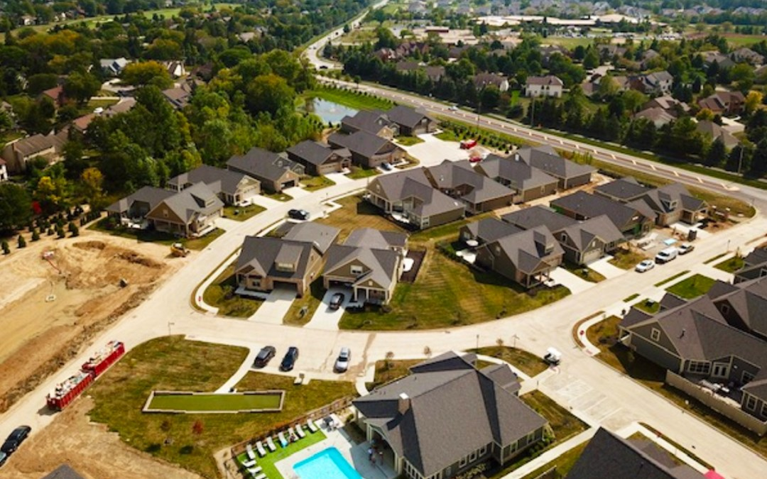 New Neighborhood Spotlight: Epcon Communities – Northwest Columbus Region