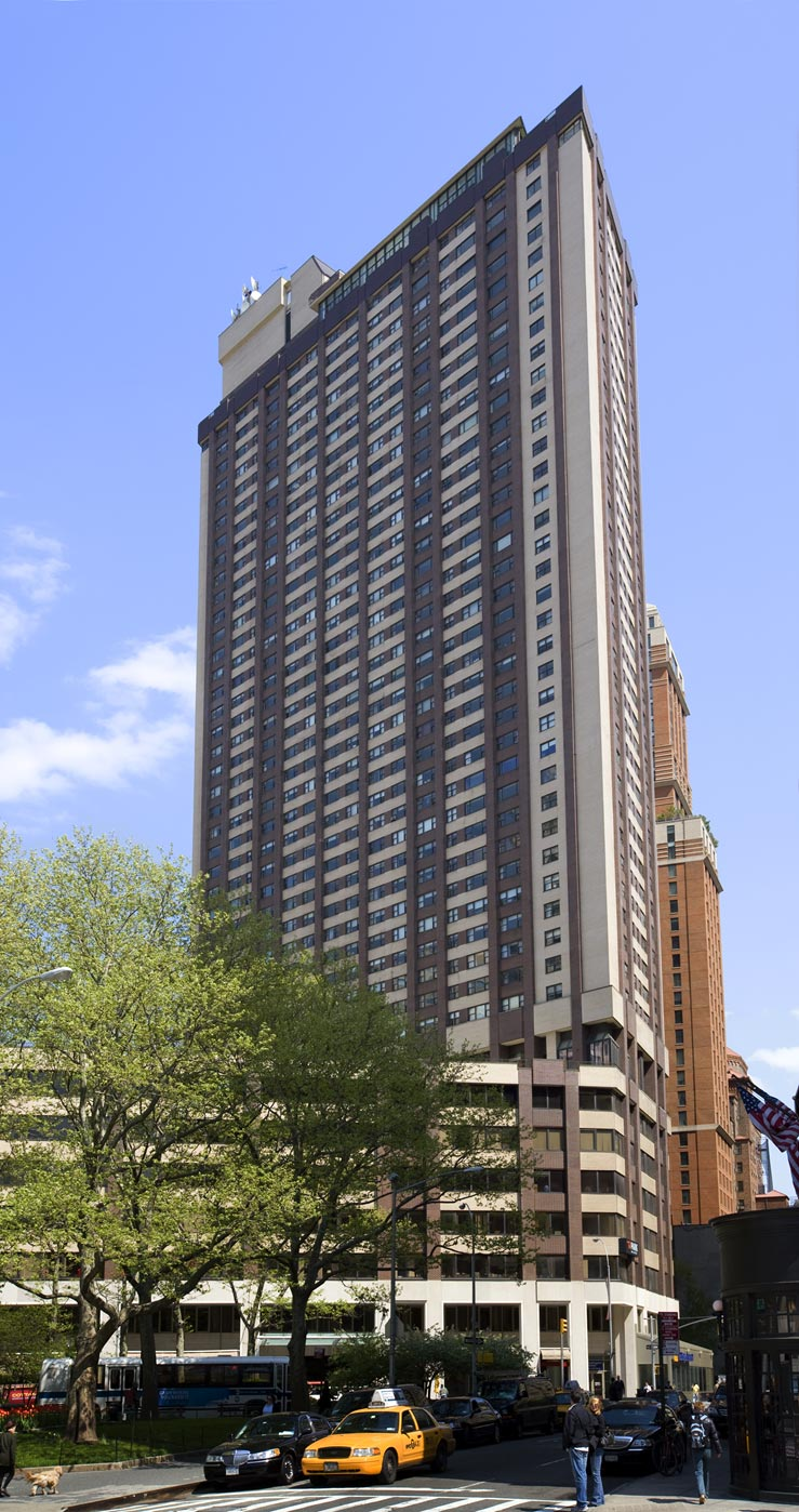 One Lincoln Plaza 20 West 64th Street Lincoln Square