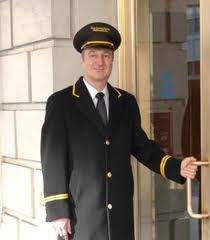 NYC Doorman