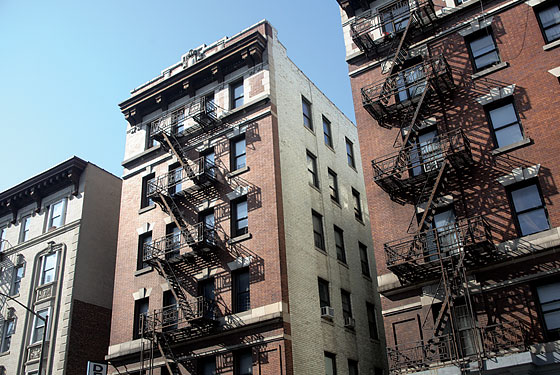 Apartments For In Washington Heights New York City