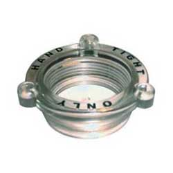 Groco 1 Pc Non Metallic Strainer Cap West Marine