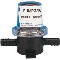 Jabsco Pumpguard In Line Strainers West Marine