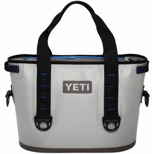 YETI Hopper 20 Soft-Sided Cooler (West Marine) Image
