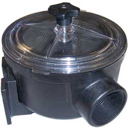 Forespar Raw Water Strainer West Marine