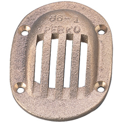 Perko Bronze Scoop Strainers West Marine