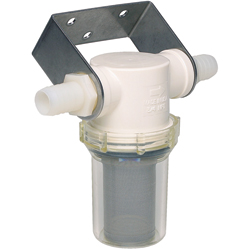 Shurflo Raw Water Strainers West Marine