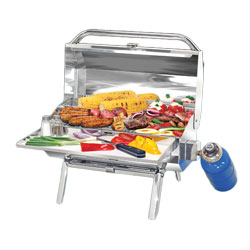 MAGMA ChefsMate Gas Grill (West Marine) Image