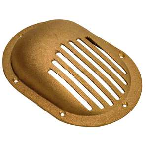 Groco Bronze Scoop Strainers West Marine