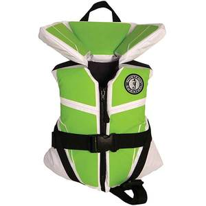 MUSTANG Lil' Legends Youth Life Vests (West Marine) Image