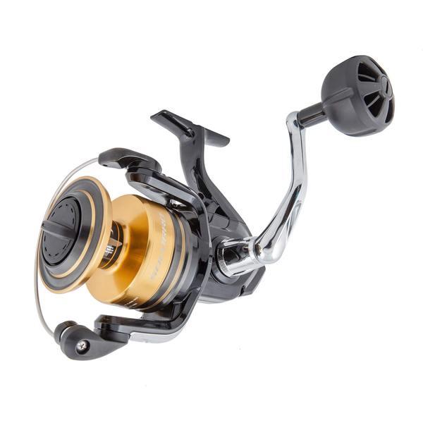 Shimano Socorro 6000SW Spinning Reel