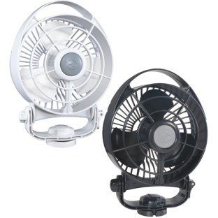 Bora Three-Speed Fans