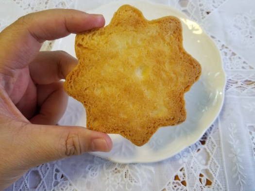 Buttery shortbread cookies recipe