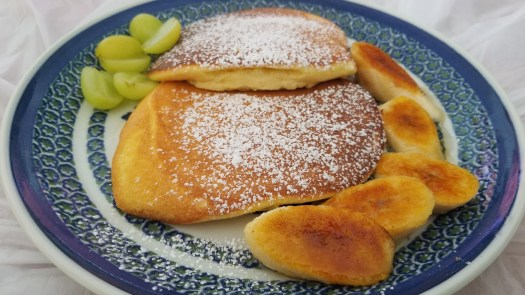 Fluffy Souffle Pancake Recipe