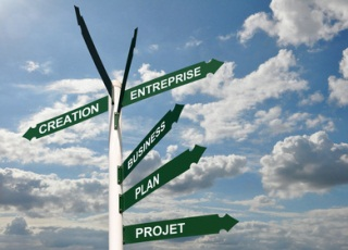 creation d'entreprises