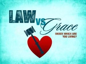 law-v-grace