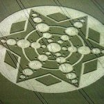 I saw three separate devices fail within 10 minutes, at the edge and inside of this crop circle, Fyfield Down 1999.