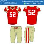 American-football-Uniforms