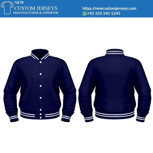Varsity-Letterman-Jackets