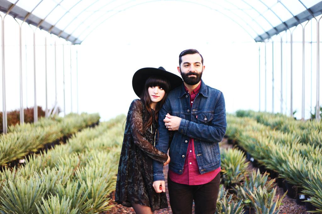 New Darlings-Greenhouse