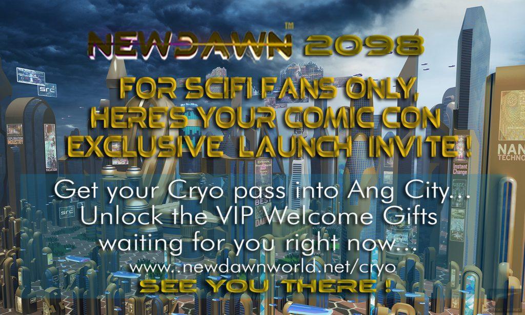 AngelCity Landing Page Cryo RGB