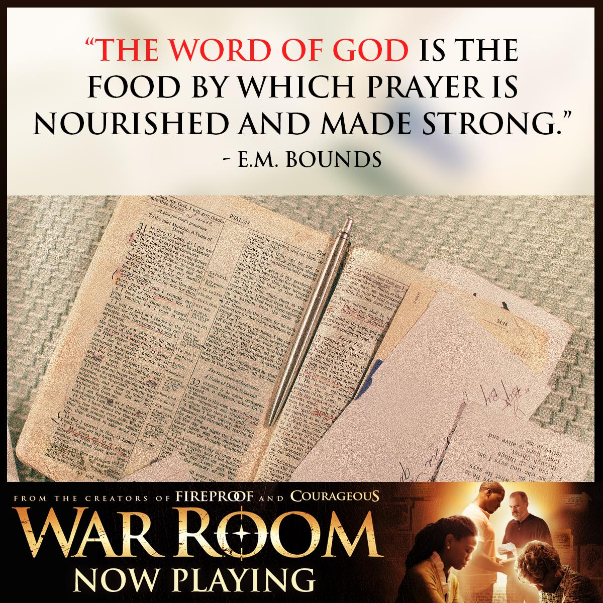 Join The War Room Bible Study This Week At New Day