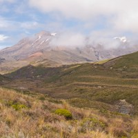 Tongariro Northern Circuit: Day Three