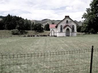 Tapawera - New Zealand