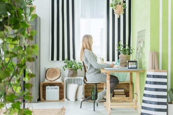 decorate curtains for living rooms 2020