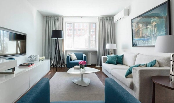 Stylish Living Room Designs 2020 - Original Trends And ...