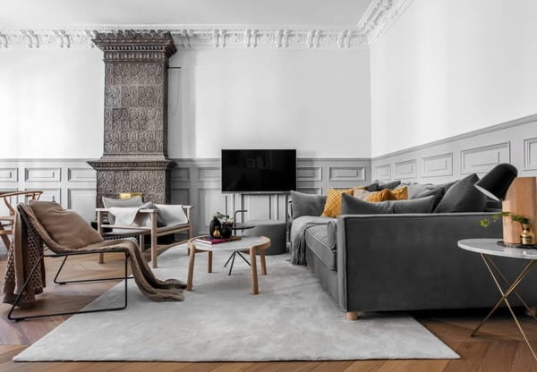 Living Room Furniture And Color Trends 2021 - New Decor Trends