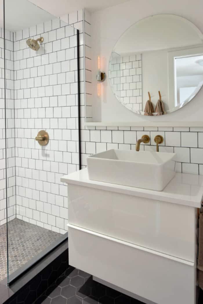 9 Major Trends in Bathroom Tile Ideas For 2021 - New Decor ...