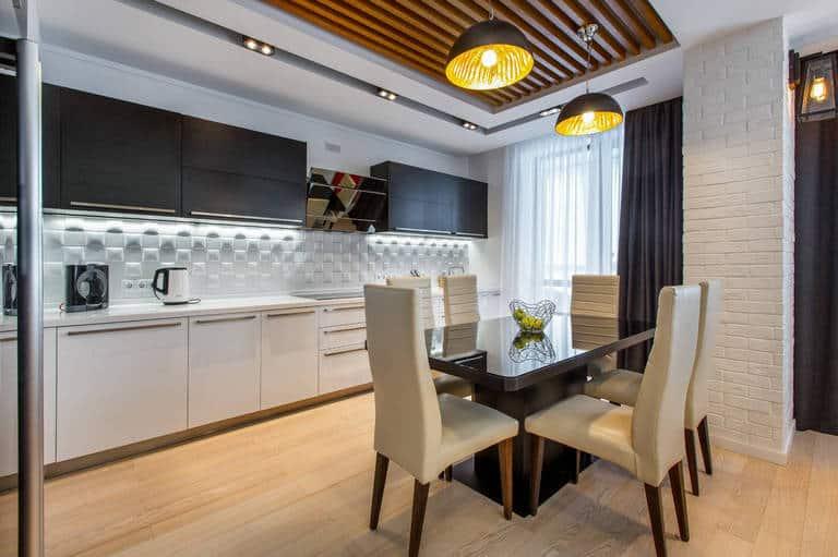 45 Modern Kitchen Design Trends For 2021 - New Decor Trends