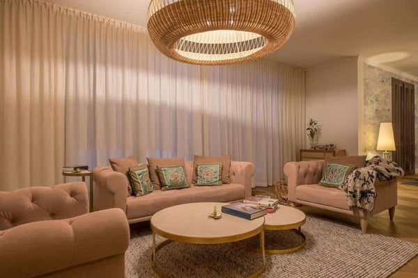 Modern Apartment Design Trends 2021 - New Decor Trends