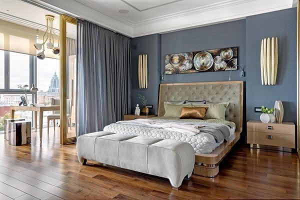 Bedroom Interior Decor 2021: Trends, Ideas and Design ...