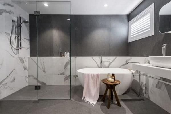 Interior Design Trends for Modern Bathroom 2021-2022 - New ...