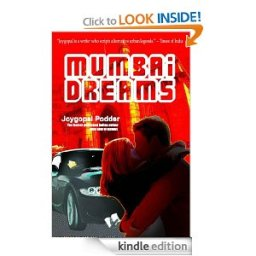 "Cover of ""Mumbai Dreams"" by Joygopal Podder"