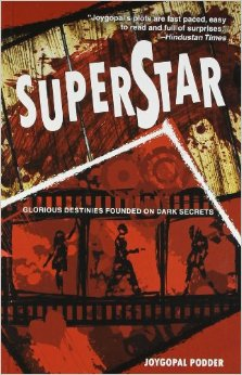 "Cover of ""Superstar"" by Joygopal Podder"