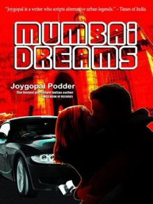 Cover of MUMBAI DREAMS by Joygopal Podder